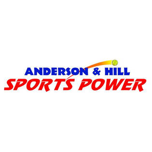 0a831e70bb9c10 Anderson   Hill Sports Power logo