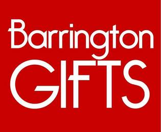 Barrington Gifts logo