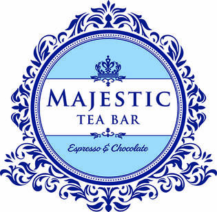 Majestic Tea Bar logo