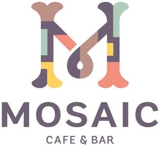 Mosaic Cafe & Bar logo