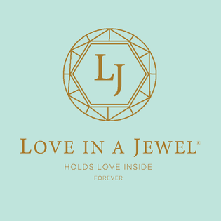 Love in a Jewel logo