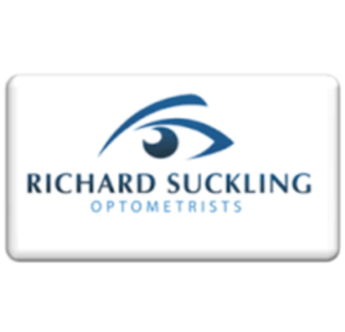 Richard Suckling Optometrists logo