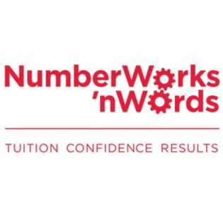 NumberWorks 'N Words logo