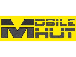 Mobile Hut logo